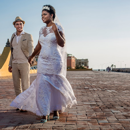 Wedding photographer Ray Martinez morales (rayphotofilms). Photo of 09.05.2017