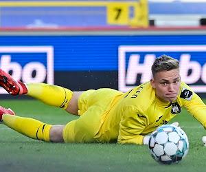 """Verbruggen na zijn onverwacht debuut en moeilijke periode: """"Mijn vader had dit moeten zien, hij was supertrots geweest"""""""