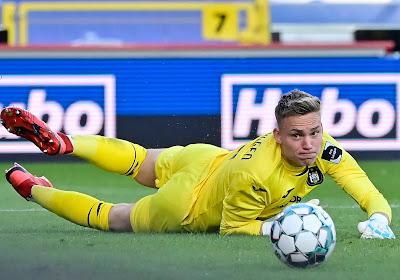 """Normaal doet Anderlecht dit niet: """"Hij heeft het tot nu toe heel goed gedaan"""""""
