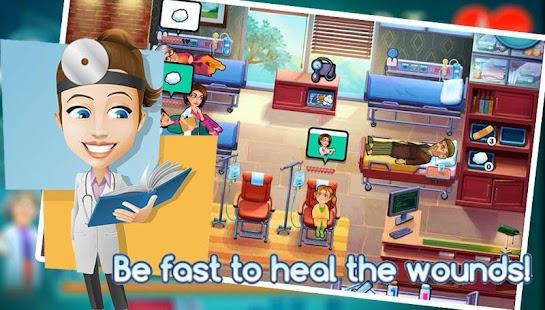 Doctor Emily: Heart's Medicine - náhled