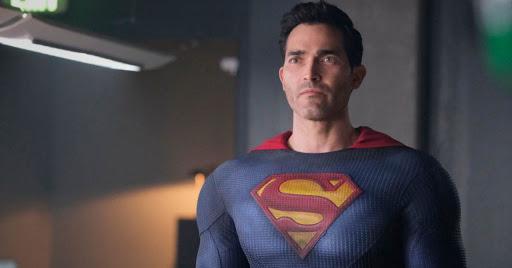 Superman & Lois: Tyler Hoechlin