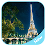 Romantic Paris Wallpaper APK icon