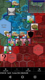 D-Day 1944 (Conflict-series) Screenshot 5