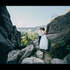 Wedding photographer Viktoriya Bachinskaya (kysik). Photo of 14.09.2015