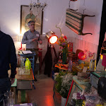 Javier Fernanz Taller #EventoAlCuadrado