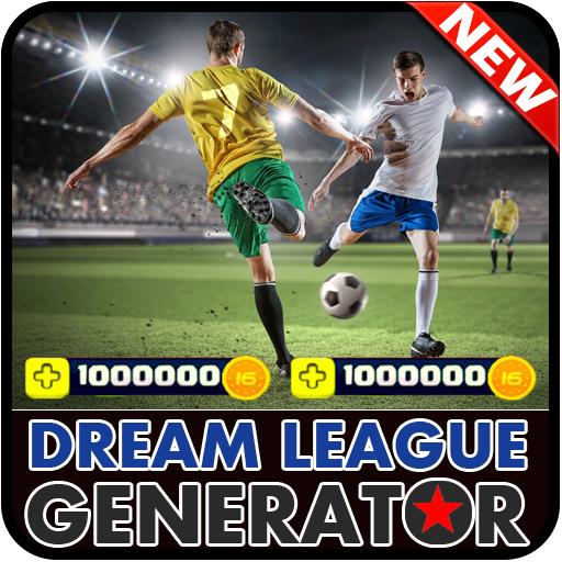 Cheats Dream League Soccer for free Coins prank !