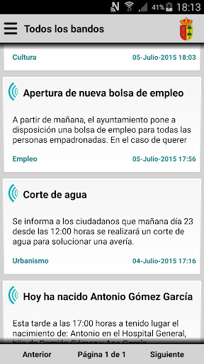 Holguera Informa