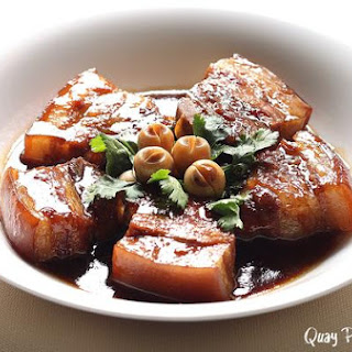 Dong Po Pork Belly