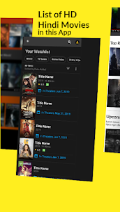 New Hindi Movies 2019 – Free Hindi Movies Online App Download For Android 10