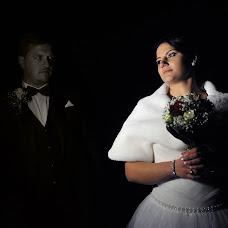 Wedding photographer Daniel Rotila (rodanphotograph). Photo of 17.04.2016