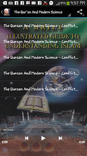 Zakir Naik Debates and Lecture - náhled