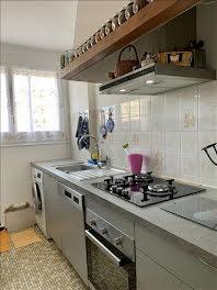appartement à Saint-Gaudens (31)