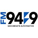 FM 949 San Diego / KBZT