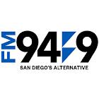 FM 949 San Diego / KBZT icon