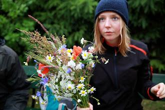 Photo: Oprócz PK, można zebrać również trochę kwiatów :)