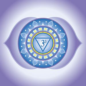 Third Eye Chakra Meditation