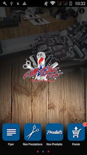 78/88 All Star Barber - náhled