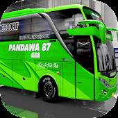 Unduh Livery Bus Pandawa 87 Gratis