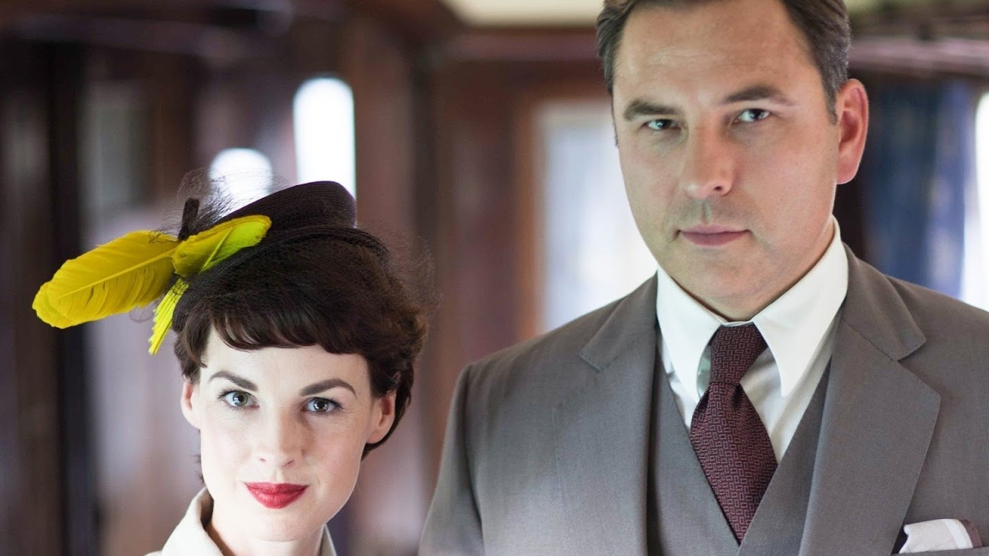 Watch Agatha Christie's Partners in Crime live
