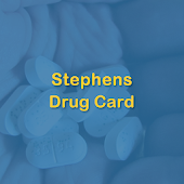 Stephens Drug Card