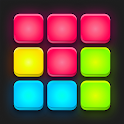 Beat Maker Pro - music maker drum pad icon