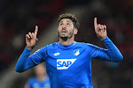 🎥 Ishak Belfodil est l'homme du match entre Hoffenheim et Leverkusen