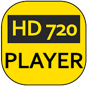 HD 720 Video Player
