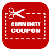 Community Coupon