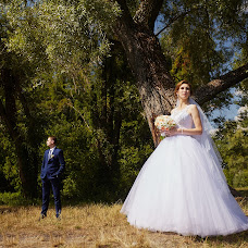 Wedding photographer Yuriy Khorovec (BlinQ). Photo of 18.08.2015