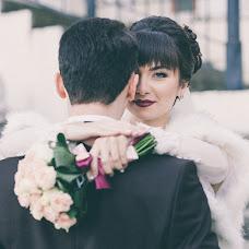 Wedding photographer Aleksandr Kolosyuk (akolosyuk). Photo of 27.11.2015