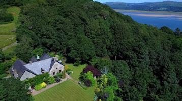 Stunning Aberdovey manor house
