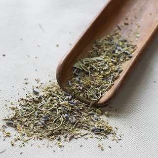 Herbes de Provence Dried Spice Mix.