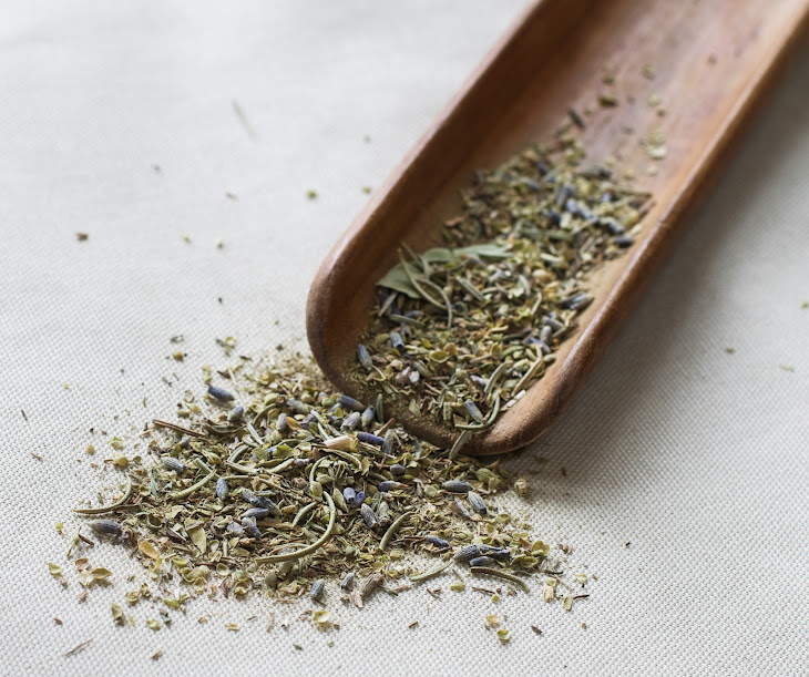 Herbes De Provence Dried Spice Mix Recipe