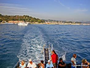 Photo: 2009-09-23. Minicruise Corfu - Parga - Paxos - Corfu.  www.loki-travels.eu