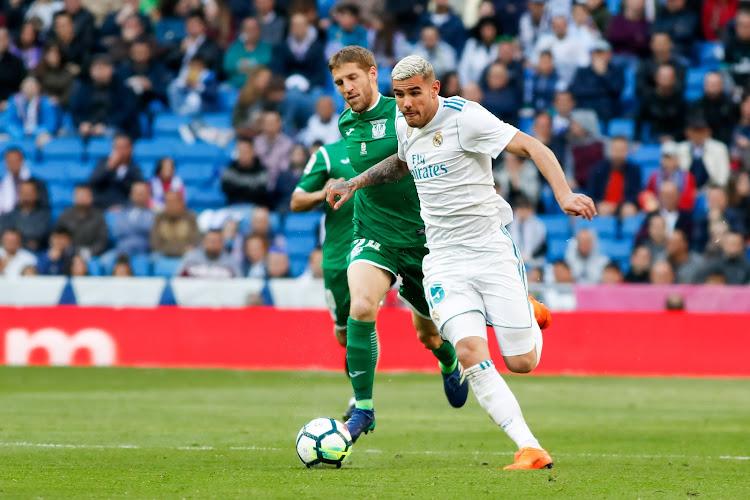 Officiel : Un joueur du Real Madrid débarque à l'AC Milan
