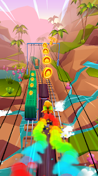Subway Surfers APK screenshot thumbnail 23