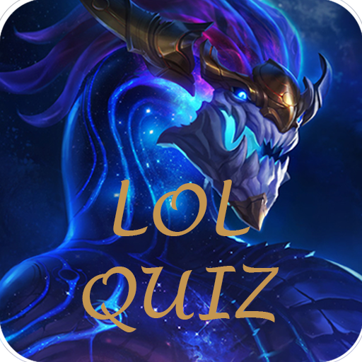 Legendary Quiz For LoL