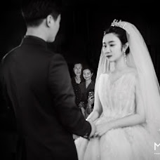 Wedding photographer Guoding Wu (Air7wu12138). Photo of 08.08.2019