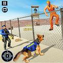 Prison Escape Jail Break Games icon