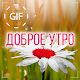 Russian Good Morning Good Day Gifs Images APK