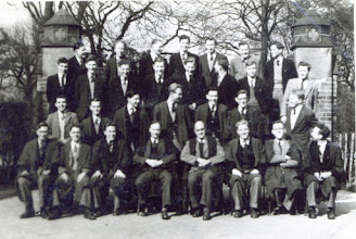 Photo: 6th Form 1950