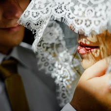 Wedding photographer Ivan Tkachenko (Djan). Photo of 10.08.2017
