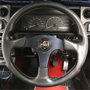 スプリンタートレノ AE86 GT APEX 1986年式のカスタム事例画像 はまさんの2019年10月11日20:45の投稿