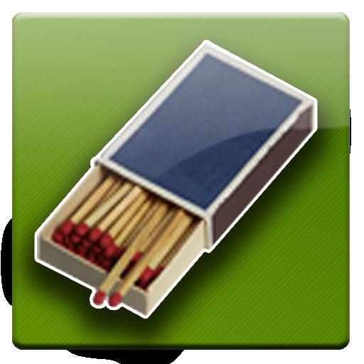 Matches puzzle 解謎 App LOGO-硬是要APP