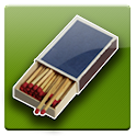 Matches puzzle icon