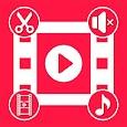 Video To Mp3 Converter : Video Cutter / Mute Video