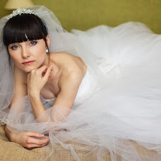 Wedding photographer Vitaliy Kroshilin (kroshilin). Photo of 08.02.2013