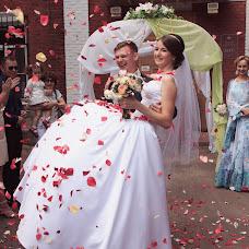 Wedding photographer Aleksey Polikutin (Polikutin). Photo of 31.07.2014