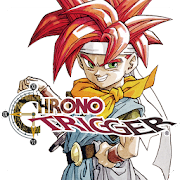 Icon CHRONO TRIGGER (Upgrade Ver.)