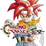 CHRONO TRIGGER (Upgrade Ver.) Icon
